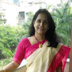 Asha Shetty - Online Business